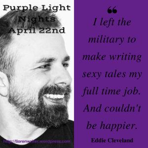 Eddie Cleveland