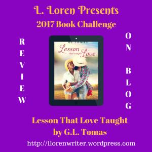 L. Loren Presents(1)