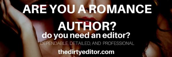 dirty editor