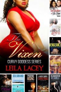 Curvy Goddess Series