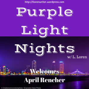 PLN April Rencher