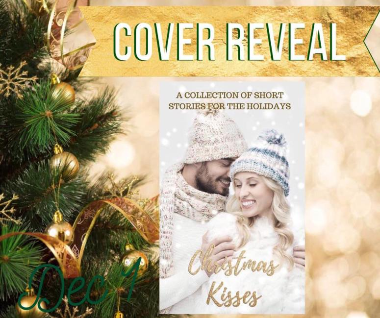 kisses cover reveal