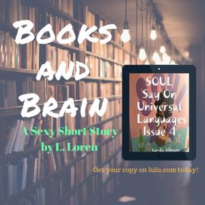 Books and Brain