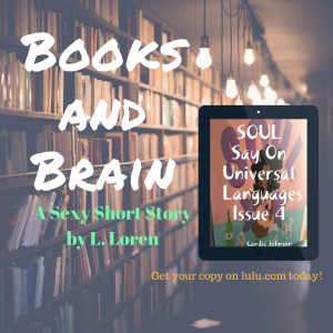 Books and Brain