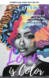 Love Is Color Cover