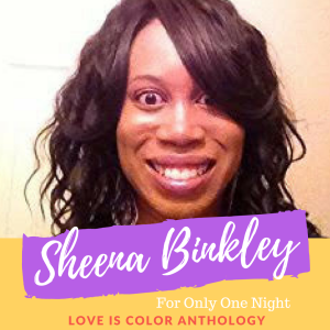 Sheena BinkleyPLN