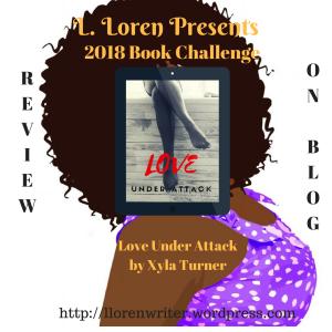 Love Under Attack LBC