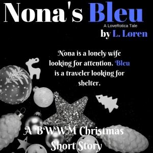 Nona's Bleu 2