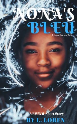 Nona's Bleu Cover