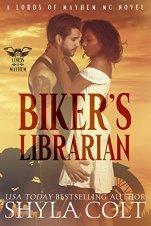 bikers librarian