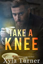 take a knee
