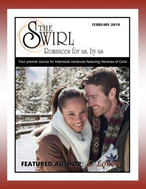 Swirl Mag Feature