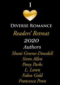 2020 Readers Retreat