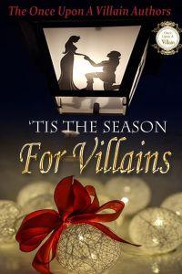 tis the season Villains cvr
