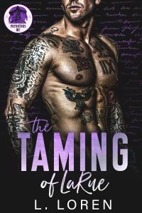 The Taming of LaRue