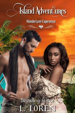 Island Adventures new cover